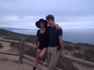 Ally & Jackson in San Diego (La Jolla/Torrey Pines)